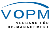 VOPM e.V. Logo